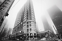 Metropolitan Apartments, Downtown Seattle