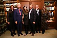 Soderberg Clinton Fundraiser