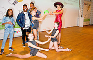 AMSTERDAM - Koningin M&aacute;xima opent dinsdagochtend 13 oktober 2015 de tiende editie van de Hands On! Conference in het Rijksmuseum in Amsterdam. De conferentie is een initiatief van Hands On! International Association of Children in Museums, een internationaal netwerk dat de kwaliteit en toegankelijkheid van musea wereldwijd voor kinderen wil verbeteren. COPYRIGHT ROBIN UTRECHT<br /> AMSTERDAM - Queen M&aacute;xima opens Tuesday morning, October 13, 2015, the tenth edition of the Hands On! Conference at the Rijksmuseum in Amsterdam. The conference is an initiative of Hands On! International Association of Children in Museums, an international network that aims to improve children worldwide for the quality and accessibility of museums. COPYRIGHT ROBIN UTRECHT