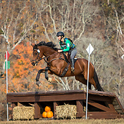 River Glen Fall Horse Trials