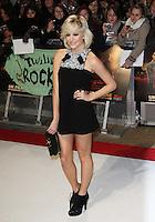 Pixie Lott The Twilight Saga: Breaking Dawn Part 1 UK Premiere, Westfield Startford City, London, UK. 16 November 2011. Contact rich@pictured.com +44 07941 079620 (Picture by Richard Goldschmidt)