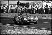 Sebring 12-Hour Race  &bull;  March 23, 1963  &bull;  3998cc  V12<br /> #18 Ferrari 330 TRI/LM &gt; Graham Hill driving/co-driver Pedro Rodriquez - finished 3rd  &bull;  Hill was killed November 29, 1975 when a plane that he was piloting crashed (he was 46)  &bull;