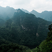 Essence of Tao. Wudang Mountains.
