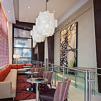 Hilton Garden Inn - Homewood Suites 06 - Midtown Atlanta, GA