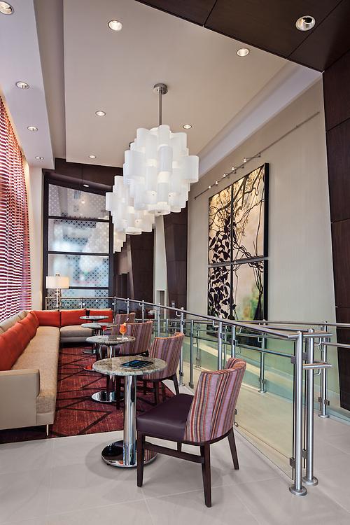 Hilton Garden Inn - Homewood Suites 06 - Midtown Atlanta, GA