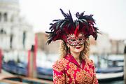 Amy Drury Venice Feb 2018