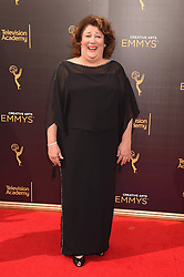 Margo Martindale bei der Ankunft zur Verleihung der Creative Arts Emmy Awards in Los Angeles / 110916 <br /> <br /> *** Arrivals at the Creative Arts Emmy Awards in Los Angeles, September 11, 2016 ***