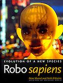 Robo sapiens Portfolio Favorites