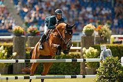 Bluman Daniel, ISR, Ladriano Z<br /> CHIO Aachen 2018<br /> © Hippo Foto - Dirk Caremans<br /> 20/07/2018
