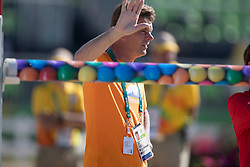 Dubbeldam Jeroen, NED<br /> Olympic Games Rio 2016<br /> © Hippo Foto - Dirk Caremans<br /> 14/08/16