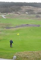 Noordwijkse Golf Club: Veranderingen aan hole 18. KOEN SUYK