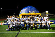 Raiders vs Van Alstyne Oct 18, 2013