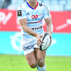 26,11,2017 Racing 92 and Montpellier