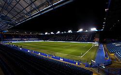A general view of Hillsborough, home of Sheffield Wednesday - Mandatory by-line: Robbie Stephenson/JMP - 15/12/2017 - FOOTBALL - Hillsborough - Sheffield, England - Sheffield Wednesday v Wolverhampton Wanderers - Sky Bet Championship