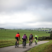 The Ride Ardennes dag3