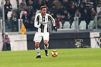 can - 11.01.2017 - Torino - Coppa Italia Tim  -  Juventus-Atalanta nella  foto: Claudio Marchisio