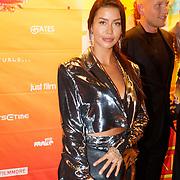 NLD/Amsterdam/20181122 - Premiere First Kiss, Jamie Vaes