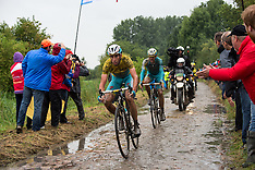 2014 Tour de France Stage 5 Ypes to Arenberg Du Hainaut July 9th
