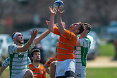 South Jersey Rugby vs Wilmington - 14 April 2018