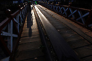 Pirenopolis_GO, Brasil.<br /> <br /> Ponte Velha sobre o rio das Almas em Pirenopolis, Goias.<br /> <br /> Ponte Velha over the Rio das Almas in Pirenopolis, Goias.<br /> <br /> Foto: MARCUS DESIMONI / NITRO