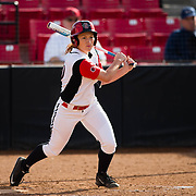 16 February 2017:  The San Diego State Aztec's host the 27th annual Campbell/Cartier Classic at SDSU Softball Stadium. The Aztecs first game of the tournament was against UC Riverside.  The Aztecs beat the Highlanders in their first game of the night.
