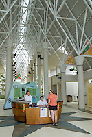 El Portal Visitor Center