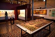 Corumba_MS, Brasil.<br /> <br /> MUHPAN (Museu de Historia do Pantanal) em Corumba, Mato Grosso do Sul.<br /> <br /> MUHPAN (Pantanal History Museum) in Corumba, Mato Grosso do Sul.<br /> <br /> Foto: LUIZ FELIPE FERNANDES / NITRO