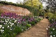 Pashley Manor Gardens, Ticehurst, East Sussex, UK