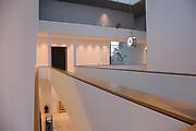 Mannheim. 08.11.17 | Zum Neubau Kunsthalle<br /> Innenstadt. Kunsthalle. Pressegespräch zum Neubau der Neuen Kunsthalle. Die Eröffnung der Neuen Kunsthalle im Dezember nur mit Skulpturen - keine Gemälde wegen technischen Verzögerungen.<br /> <br /> <br /> <br /> <br /> BILD- ID 01583 |<br /> Bild: Markus Prosswitz 08NOV17 / masterpress (Bild ist honorarpflichtig - No Model Release!)