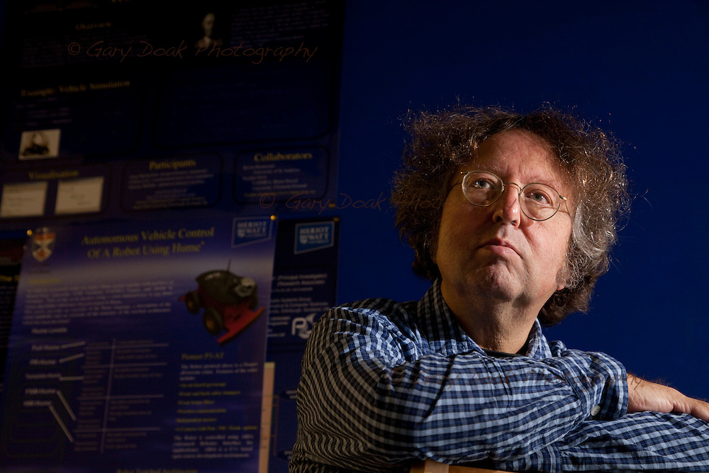 Dr Greg Michaelson. Professor of Computer Science &middot; School of Mathematical &amp; Computer Sciences &middot; Heriot-Watt University To purchase a personal use download add your image to the cart.<br /> <br /> *Please note - you can use your credit card for payment via paypal. There is no need to register with paypal.