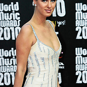 MON/Monte Carlo/20100512 - World Music Awards 2010, Nicky Hilton