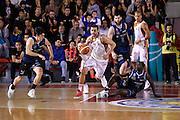 Giuliano Maresca<br /> Unicusano Roma - Benacquista Assicurazioni Latina<br /> Campionato Basket LNP 2016/2017<br /> Roma 06/11/2016<br /> Foto Ciamillo-Castoria