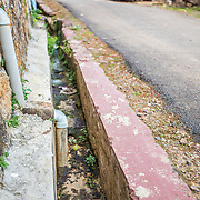 CAPTION: Over 20,000 biopores have been installed around Bandar Lampung as a result of ACCCRN's intervention. Thanks to the success of the pilot project, the Mayor of Bandar Lampung has made it mandatory for all households in the city to install biopores where possible. LOCATION: Langkapura Village, Bandar Lampung, Indonesia. INDIVIDUAL(S) PHOTOGRAPHED: N/A.