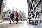 Campus Snow 2