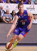 NBL Adelaide 36ers vs Perth Wildcats 21/11/14