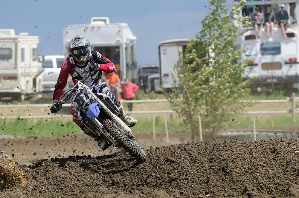 2012 CMRC Canadian Motocross Nationals..Wild Rose Raceway..June 17, 2012