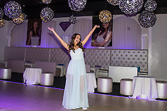 Stephanie's Bat Mitzvah 6-18-16