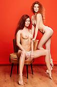Mia Sollis & Heidi Romanova
