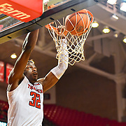 Arkansas Pine Bluff v Texas Tech 12/5/2018 MBB