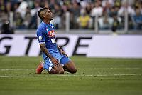 Allan Napoli <br /> Torino 29-09-2018 Allianz Stadium Football Calcio Serie A 2018/2019 Juventus - Napoli <br /> Foto OnePlusNine / Insidefoto