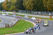 BRSCC Fun Cup Oulton Park - 17th October 2015