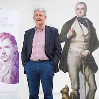 Borders Book Festival - Walter Scott Prize