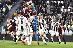 May 3, 2019 - Torino, Torino, Italia - Foto LaPresse - Fabio Ferrari.03 Maggio 2019 Torino, Italia .Sport.Calcio.ESCLUSIVA TORINO FC.Juventus Fc vs Torino Fc - Campionato di calcio Serie A TIM 2018/2019 - Allianz Stadium..Nella foto:Armando Izzo (Torino Fc); ..Photo LaPresse - Fabio Ferrari.May 03, 2019 Turin, Italy.sport.soccer.EXCLUSIVE TORINO FC.Juventus Fc vs Torino Fc - Italian Football Championship League A TIM 2018/2019 - Allianz Stadium..In the pic:Armando Izzo  (Credit Image: © Fabio Ferrari/Lapresse via ZUMA Press)