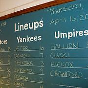 Yankee Stadium | Bronx, New York