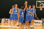 DESCRIZIONE : Pomezia Nazionale Italia Donne Torneo Citt&agrave; di Pomezia Italia Olanda<br /> GIOCATORE : Giorgia Sottana<br /> CATEGORIA : cartellonistica marketing esultanza<br /> SQUADRA : Italia Nazionale Donne Femminile<br /> EVENTO : Torneo Citt&agrave; di Pomezia<br /> GARA : Italia Olanda<br /> DATA : 26/05/2012 <br /> SPORT : Pallacanestro<br /> AUTORE : Agenzia Ciamillo-Castoria/ElioCastoria<br /> Galleria : FIP Nazionali 2012<br /> Fotonotizia : Pomezia Nazionale Italia Donne Torneo Citt&agrave; di Pomezia Italia Olanda<br /> Predefinita :