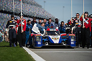 January 30-31, 2016: Daytona 24 hour: #37 Maurizio Mediani, Nicolas Minassian, Mikhail Aleshin, Kirill Ladygin, SMP Racing, Prototype