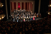 Festliche Operngala Deutsche Oper am Rhein 2018  - all