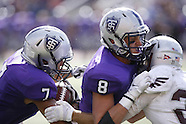 FB: University of St. Thomas vs. University of Wisconsin-LaCrosse (9-12-15)