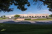 Ballenger Commerce Center Frederick MD Photography