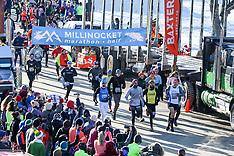 Millinocket Marathon 2019